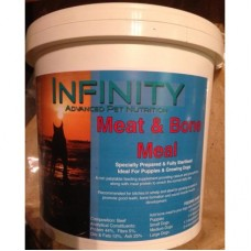 4Kg Infinity Meat and Bone meal