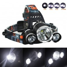5000 Lumen Bright Headlight Cree