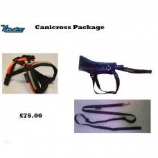 Hooner Canicross Starter Kit