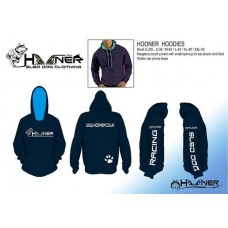 Hooner Sled dog Clothing Hoody
