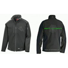 Rs spyder soft shell Jacket