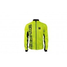 CRUSSIS Neon Yellow Jacket