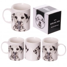 Bone China Cute Dalmatian Design Mug *NEW PRODUCT*