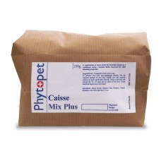 Phytopet Caisse mix plus 250g