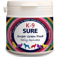 Phytopet K9-Sure Super Green Food
