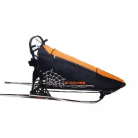 Spyder MD X-Cross Sled (Medium Distance )