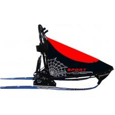 Spyder Sport Sled
