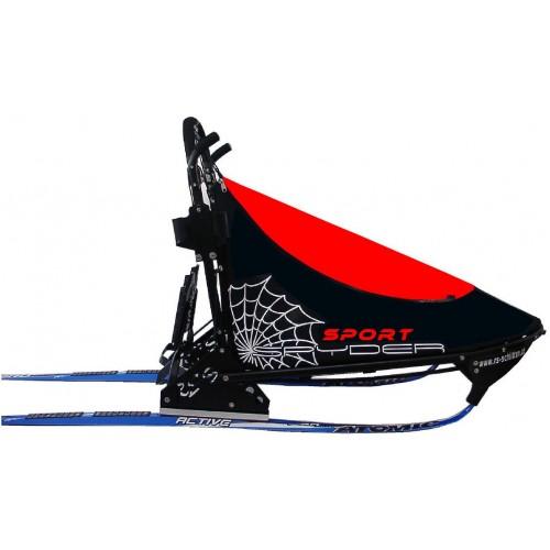 Hooner Sled Dog Equipment - Spyder