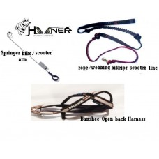 Hooner Bikejor and scooter Pro Package