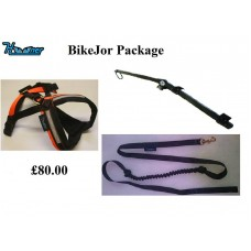 Hooner Bikejor Starter Kit