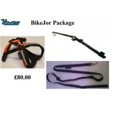 Hooner Bikejor Starter Kit