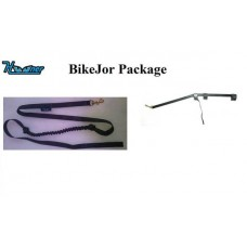 Bikejor Starter set - line and bike arm attachment