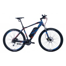 Crussis e-Largo 5.2 E-Bike 29er