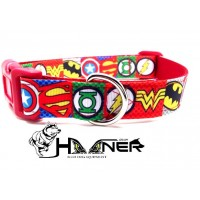 Hooner Hero Collar