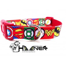 Hooner Hero Collar