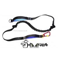 Hooner Lock 'n' load carabiner lead