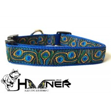 Hooner Peacock Collar